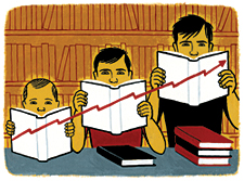 The Link Between Public Libraries and Early Reading Success