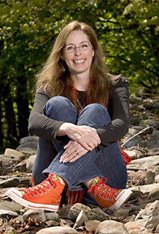 Fearless: An Interview with Laurie Halse Anderson