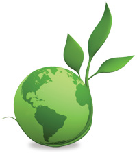 Environmental Awareness: Going Green | Focus On | School Library ...