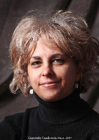 Trunk-Kated: An Interview with Kate DiCamillo