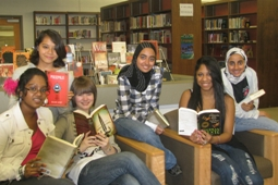 Care and Feeding of a High School Book Club