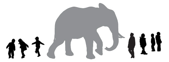 Bullying: The Elephant in the School Yard   Focus On