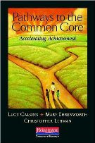 'Pathways to the Common Core' | Professional Shelf