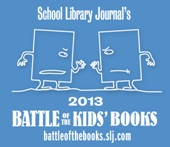 Our Battle of the Kids' Books is Back!