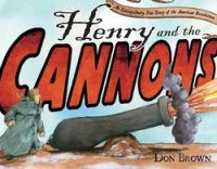 From Cannons to Courage | Nonfiction Notes, January 2013