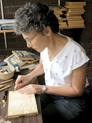 SLJ Talks to Author Andrea Cheng: Her latest book, 'Etched in Clay,' charts the courageous life of Dave the potter | Under Cover