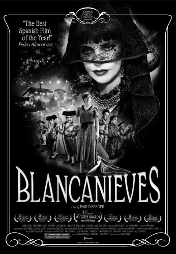 5 Reasons 'Blancanieves' is the Most Thrilling 'Snow White' Ever