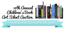 Children's Book Art Auction at BEA | News Bites