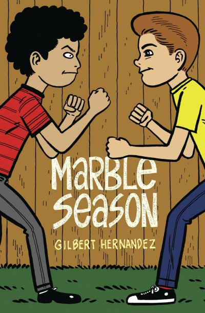 Why 'Marble Season' is My Favorite Book of 2013 (So Far)