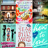 HarperCollins Fall Kids | Preview Peek