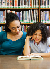 Pew Study: Why Parents Love Libraries