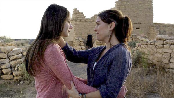 'Tiger Eyes' Film Stays True to Blume's Vision