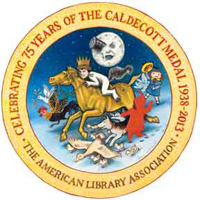 ALSC Celebrates 75 Years of Caldecott | ALA 2013