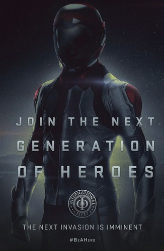 The Pop Culture Propaganda of Ender's Game, Pacific Rim, and G.I. Joe