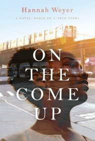 Debut Author and Filmmaker Hannah Weyer Talks About 'On the Come Up'