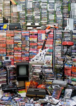 IMLS Awards Grant to Preserve Video Games