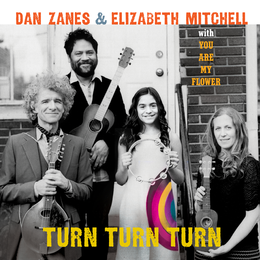 Pick of the Day: Turn Turn Turn | Audio