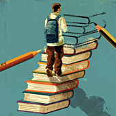 A School and Public Librarian Find Common Ground on the Common Core