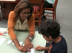 A Partnership for Success: The Jacksonville Public Library and University of North Florida Summer Tutoring Program