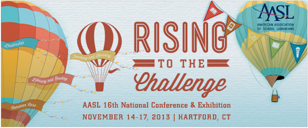School Librarians Explore Their Role as Education Leaders | AASL 2013