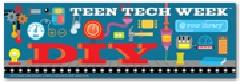 Teen Tech Week Best Buy Mini Grants Available