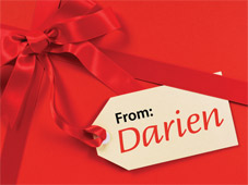 Darien (CT) Library Offers 2013 Children's Holiday Gift Giving Guide