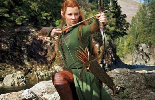 The Hobbit4 Tauriel