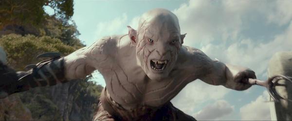 The Hobbit5 Orc