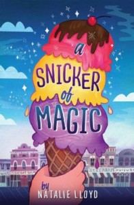 Pick of the Day: A Snicker of Magic
