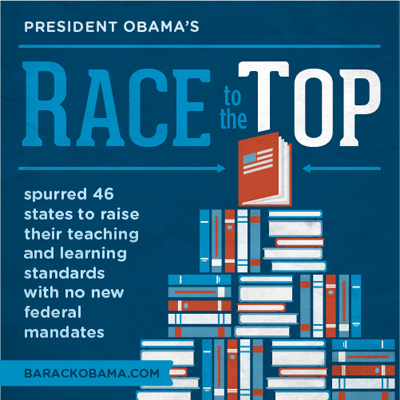 The Wrong Villain: Critics Should Focus on Race to the Top | On Common Core