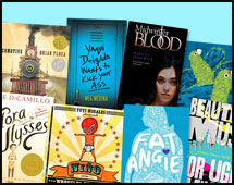 Winners of the Youth Media Awards | ALA Midwinter 2014