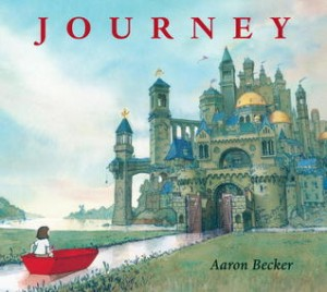 Review of the Day: Journey by Aaron Becker