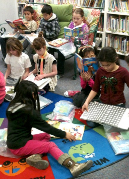 Idaho School Libraries Open this Summer to Tackle 'Summer Slide'