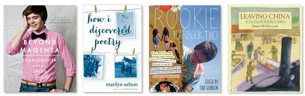 Book Review: Grades 5 & Up Nonfiction