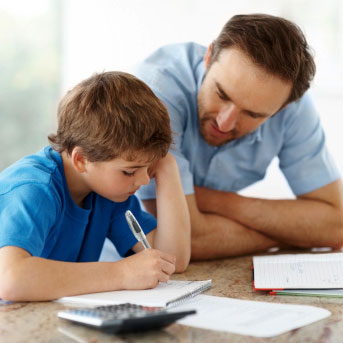 Meet the Parents: Critical for Implementing the Common Core | Editorial