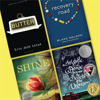 Tough Stuff: Books to Get Kids Talking About Life Issues| Focus On