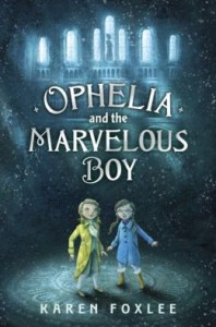 Pick of the Day: Ophelia and the Marvelous Boy