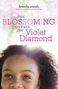Pick of the Day: The Blossoming Universe of Violet Diamond
