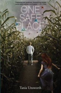 Pick of the Day: The One Safe Place