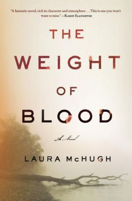 The Debut: SLJTeen Talks with Laura McHugh, Author of 'The Weight of Blood'