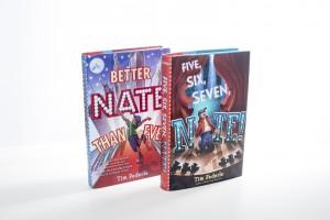 NATE books
