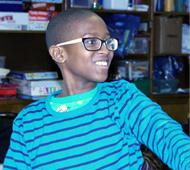 Program Diversity: Do Libraries Serve Kids with Disabilities?