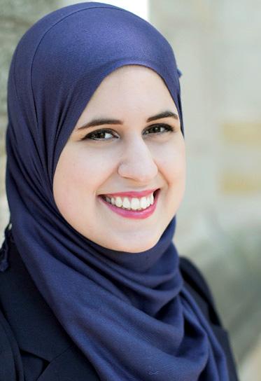 Laila Alawa Photo by Meera Mo