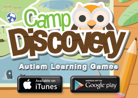 Free New Game Apps Support Children with Autism