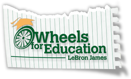 Thanks to NBA Star LeBron James, Akron Public Schools Has One of the Largest E-Libraries in Country