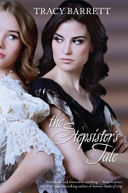 Enter to Win Tracy Barrett's 'The Stepsister's Tale' | Giveaway