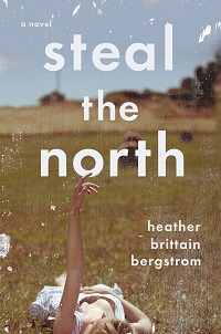 The Debut: SLJTeen Talks with Heather Brittain Bergstrom, Author of 'Steal the North'