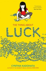 thingaboutluck