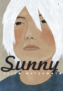 YALSA GGNT Top Ten Manga: Sunny Volume 1