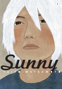 Sunny 01 209x300 YALSA GGNT Top Ten Manga: Sunny Volume 1